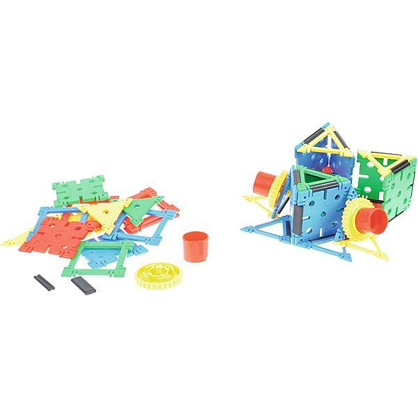 Klocki konstrukcyjne wafelki Moje Bambino #fun #bricks #toys #kids  http://www.mojebambino.pl/zabawki-klocki-i-gry/3559-klocki-konstrukcyjne-wafelki.html