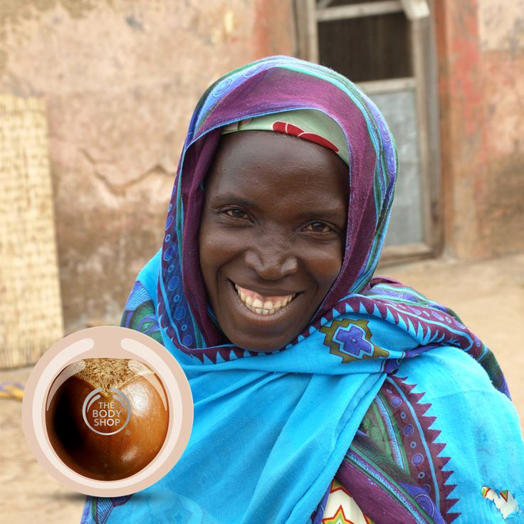Buy a Body Butter for a 'butter' world! Our Community Fair Trade programme helps empower entrepreneurs across the world