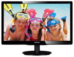 Philips 226V4LSB2/10 Monitores led/oled, Monitores, Informática, en Neurika encontrarás los precios claros