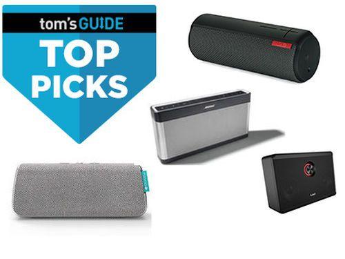 Best Bluetooth Speakers 2014  - Best Bluetooth Speakers 2014