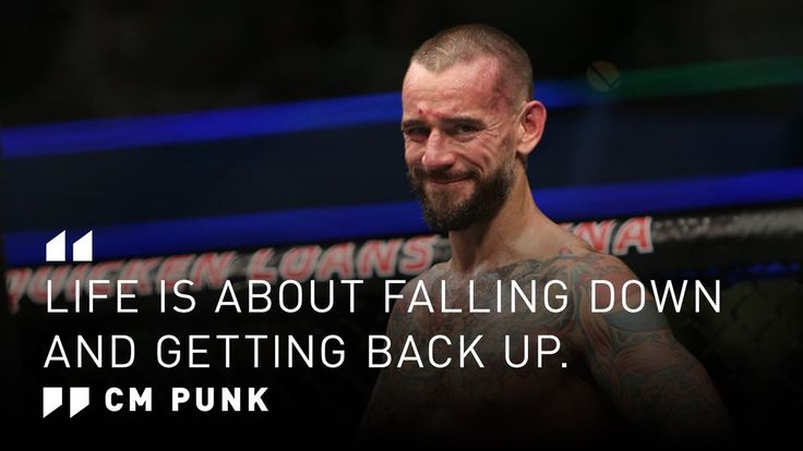 """(55) News about """"CM Punk"""" on Twitter"""