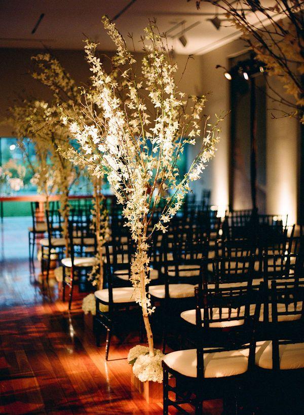 Wedding Ceremony, Flowers: Wedding Ceremonies, Wedding Ideas, Weddings, Cute Ideas, Wedding Stuff, Wedding Ceremony Flowers, Wedding Flowers, Dream Wedding, Aisle Ideas