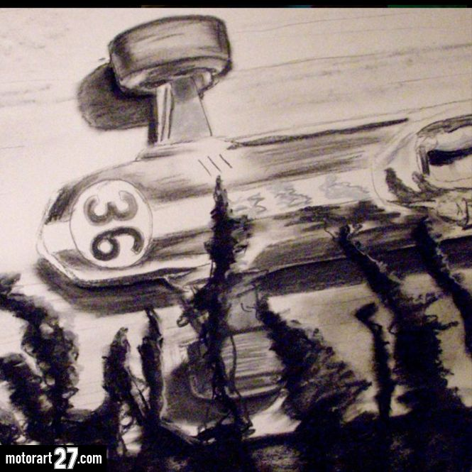 Dan Gurney at Blanchimont, Spa 1967 www.motorart27.com #artistcommunity #successartist #growyouraudience #artempire  #illustration #racingart #motorsportart #f1art #FormulaOneart #Formula1Art #pencil #DanGurney #Eagle #AAR #Weslake #V12 #SpaFrancorchamps #racing #FormulaOne #Formula1 #racingart #CarsDesign #GillesVilleneuve #RacingPaintings #Posts #MotorsRacing #F1Artworks