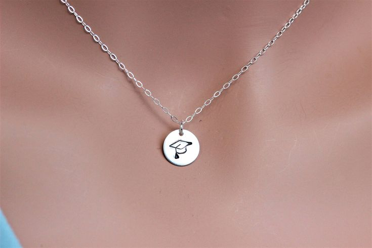 college graduation gift - graduation gift for her - high school graduation gift for her- graduation gift for her necklace College Graduation by rainbowearring on Etsy https://www.etsy.com/listing/578169662/college-graduation-gift-graduation-gift