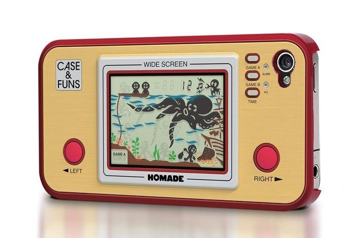 Eski Atari günlerinize iphone kılıfınızla dönmek ister misiniz? Atari görünümlü iphone kılıfı satışa çıktı:  http://www.buldumbuldum.com/hediye/iphone_4_retro_game_cover_iphone_4_retro_oyun_kilifi/