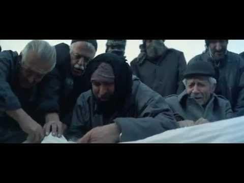 Half Moon / Bahman Ghobadi  (2006)