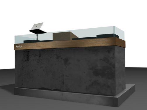 dj booth design industrial - Google Search  sc 1 st  Pinterest & 40 best DJ tables images on Pinterest | Dj booth Dj equipment and ...