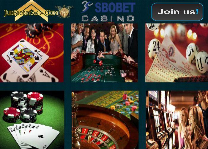 Pin On Agen Judi Casino Online Terbaik