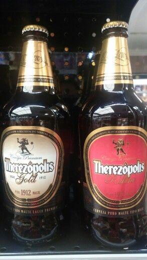 Therezópolis Cerveja