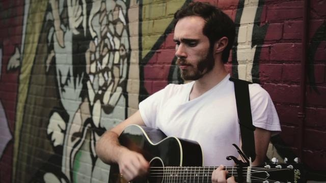 James Vincent Mcmorrow- Wood & Wires Session