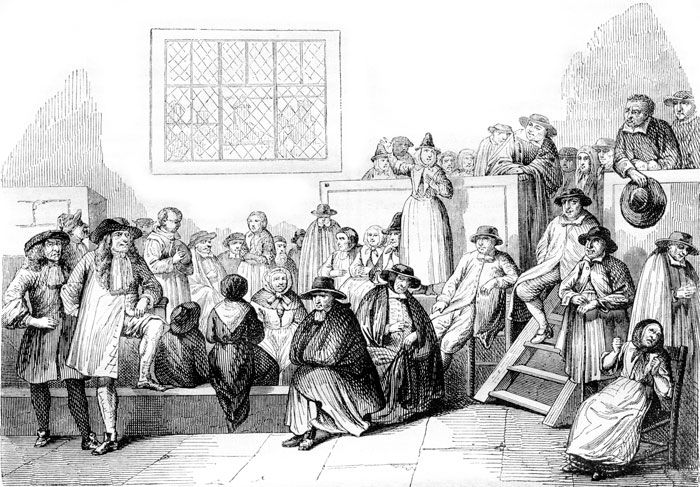 Do you have Quaker ancestors? If so, your genealogical research will be much easier. Here is the story of the origins of the Quaker religion, as well as how to research your early Quaker ancestors.