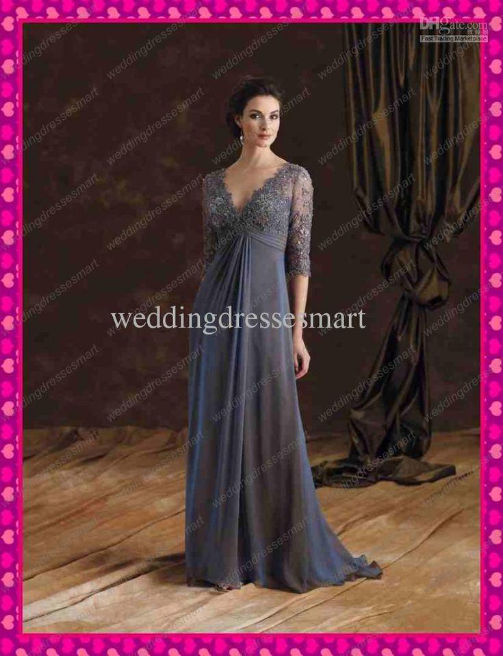 3 4 length evening dresses uk&ireland