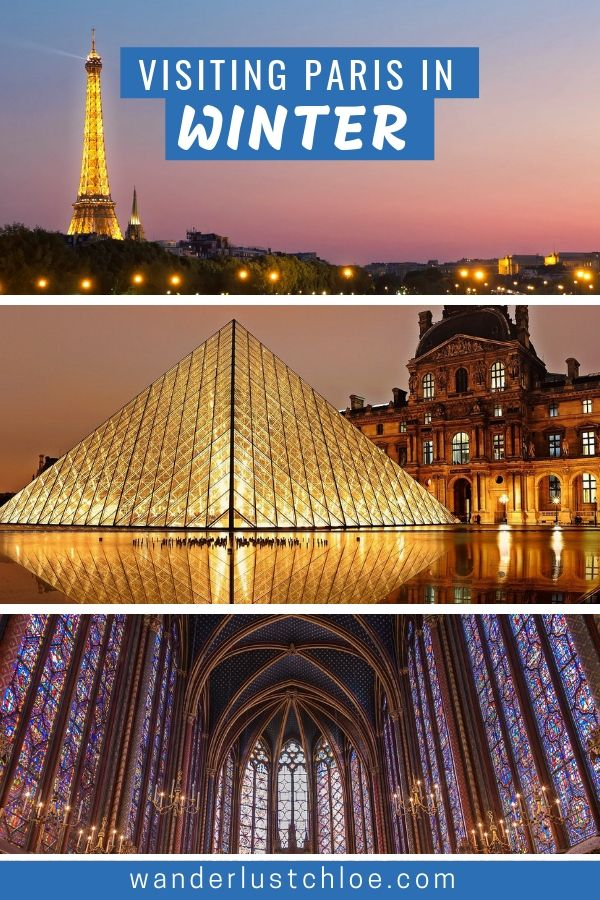 Read This Before Visiting Paris In Winter 2020 Sights Weather