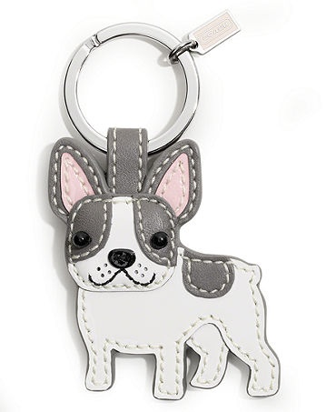 <3 Levenger tree logo shaped key fob or book shaped key fob that opens to hold small pictures?
