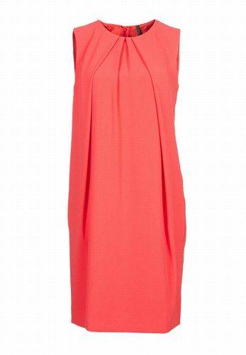 Morphologie en H : la robe Benetton