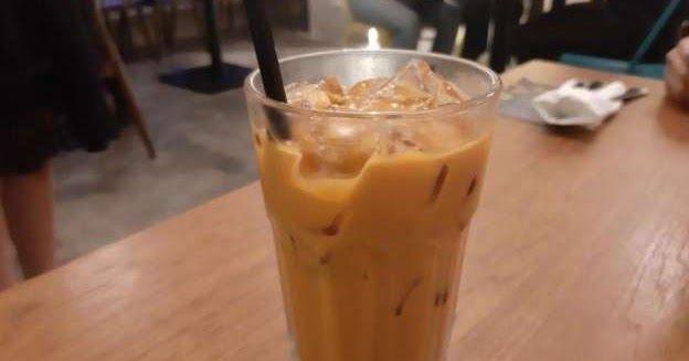 Resep Thai Tea Yang Enak Tips Dan Caranya Cara Membuat Thai Tea Makanan Resep Makanan Resep