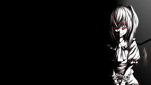 #anime #black photo by @ammar tayfur
