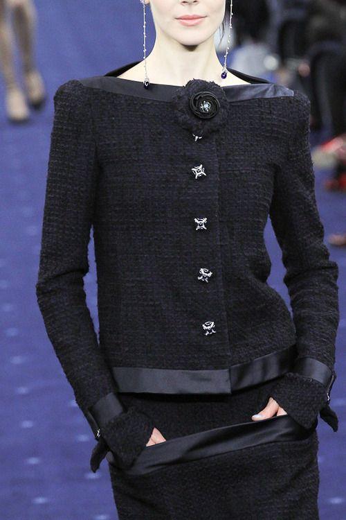 [No.26/138] CHANEL オートクチュールコレクション 2012 春夏コレクション | Fashionsnap.com