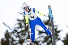 Skispringer Florian Altenburger | FIS Continental Cup Skispringen | Engelberg / Schweiz | Fotograf Kassel http://blog.ks-fotografie.net/pressefotografie/skispringer-nachwuchs-engelberg-schweiz-fotograf-kassel/