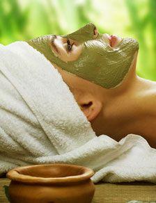 Avocado egg white and lemon juice for oily skin  #oilyskin #skincare http://www.healyourfacewithfood.com/