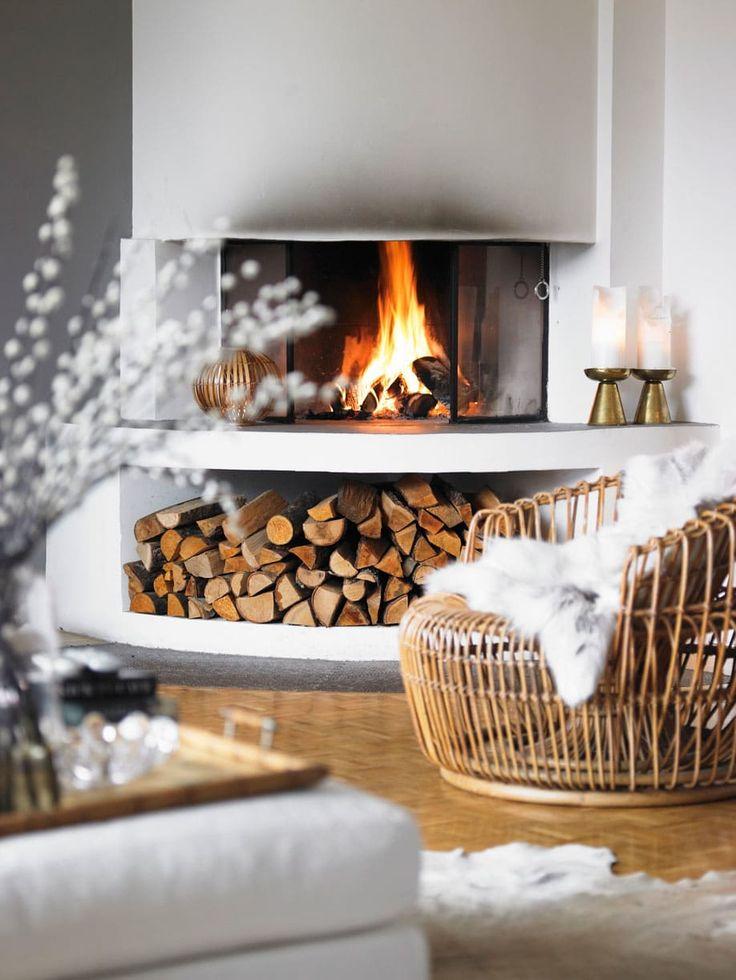 Die besten 25+ Salon gemütlich Ideen auf Pinterest gemütliches - wohnzimmer gemutlich warm