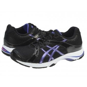 Pantofi sport dama Asics Ayami Kensei onyx-purple-silver
