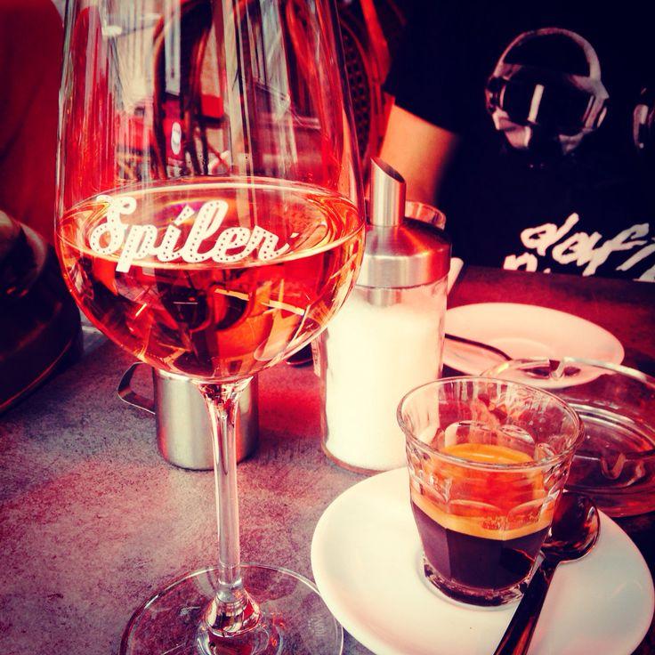 Spiler # Budapest