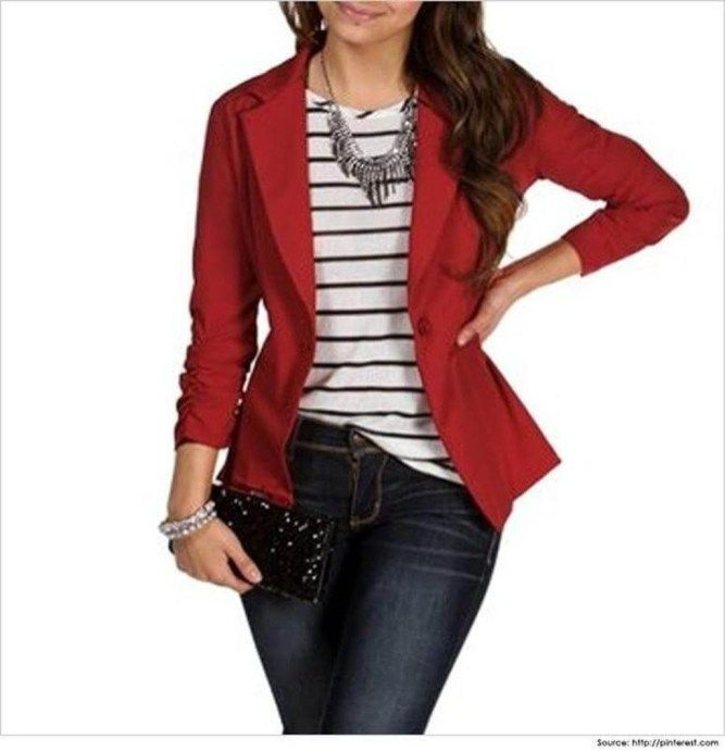 45 Creative Work Outfits Ideas For Womens