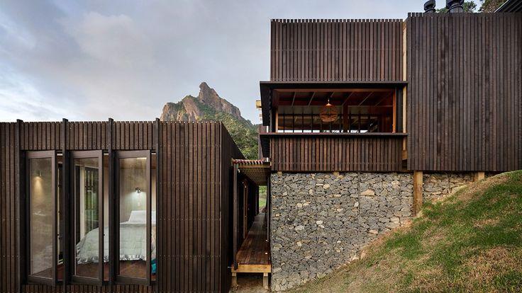 Castle Rock House » Archipro