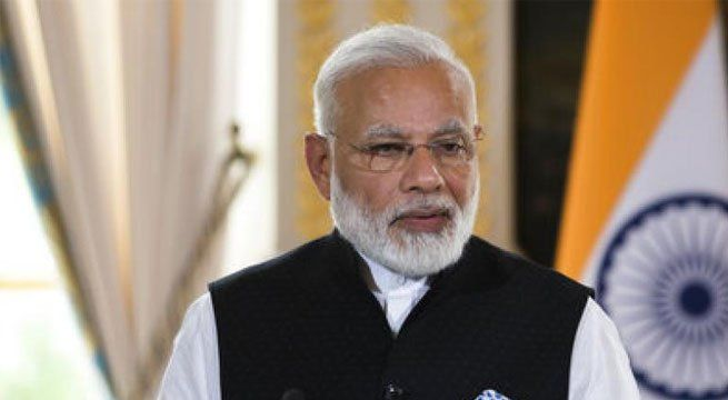 New Delhi: Prime Minister Narendra Modi asked officials on Monday to keep maximum emphasis on cyber security in IT systems linked to the Goods and Services Tax (GST) mechanism ahead of the proposed July 1 rollout of the new indirect tax regime. The PM reviewed the GST preparedness, especially...