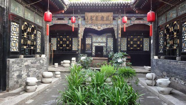 Pingyao: Zhengjia International Youth Hostel