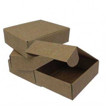 Caja Troquel http://www.bolsasypapel.es/