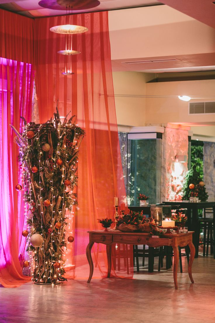 pre-Christmas Party @KtimaOrizontes!!! i Fevronia Luxury Concepts GTouch Food Concepts Zazoo Rentals Party Mobile Services