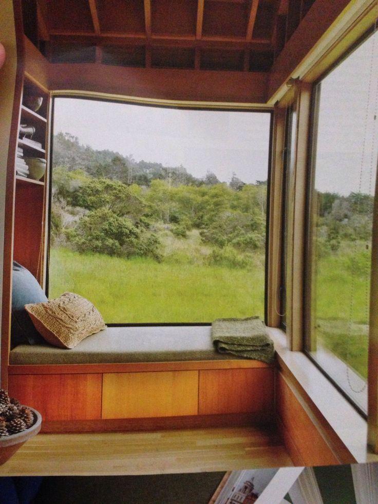 Reading window