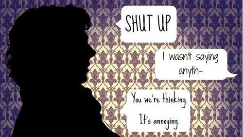 Sherlock Holmes Quotes Wallpaper Sherlock holmes quotes,