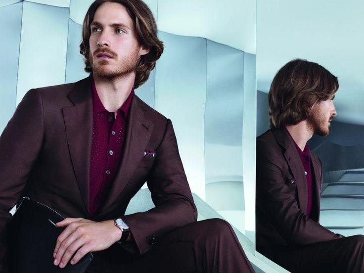 195 Best Ermenegildo Zegna A Little Peace Of Heaven Images On Pinterest Men Fashion Fashion
