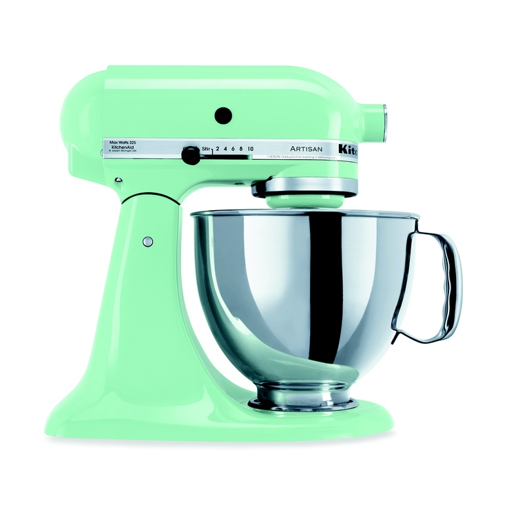 96 Best A Kitchenaid In Every Color Images On Pinterest