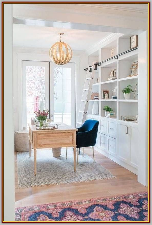 Most Popular Modern Home Office Design Ideas For Inspiration In