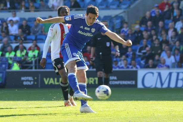 Cardiff City vs Nottingham Forest team news: Peter Whittingham handed another chance by Neil Warnock