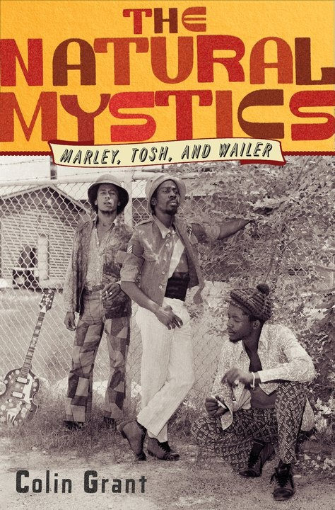 Revealing biography of Bob Marley, Peter Tosh and Bunny Wailer.
