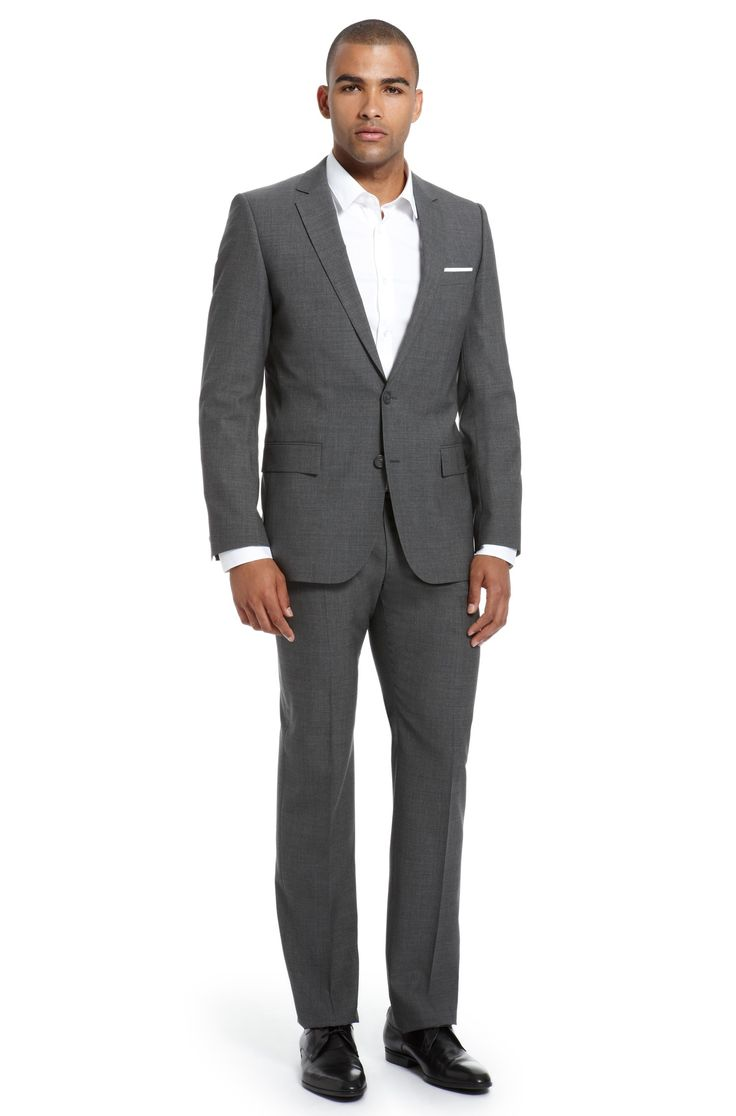 Tailor Made Suit 2