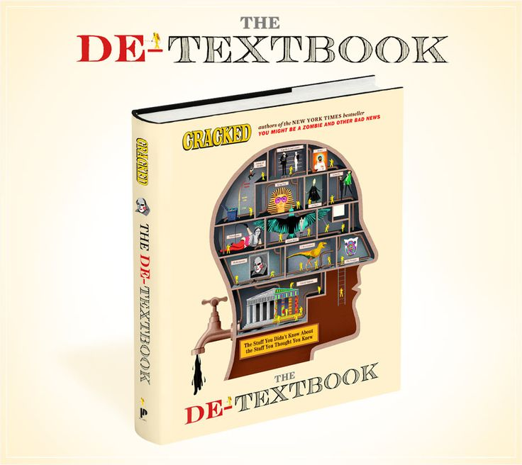 Pre-order our new book today!
