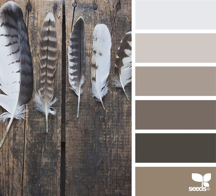 you could just stay in the rustic zone, depending on your style.  Once you have chosen your colour, try to pinpoint the mood you want to create!