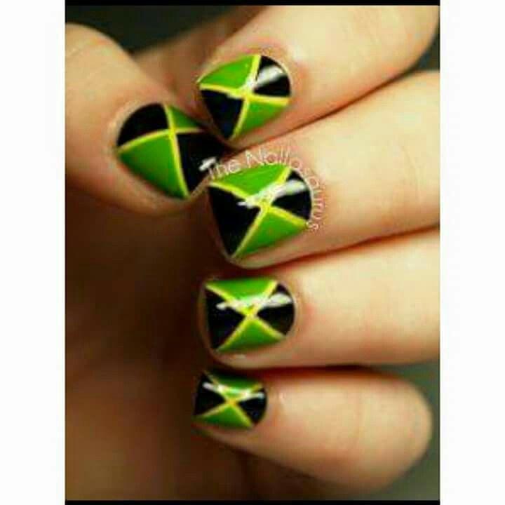 Jamaican colors#Flag