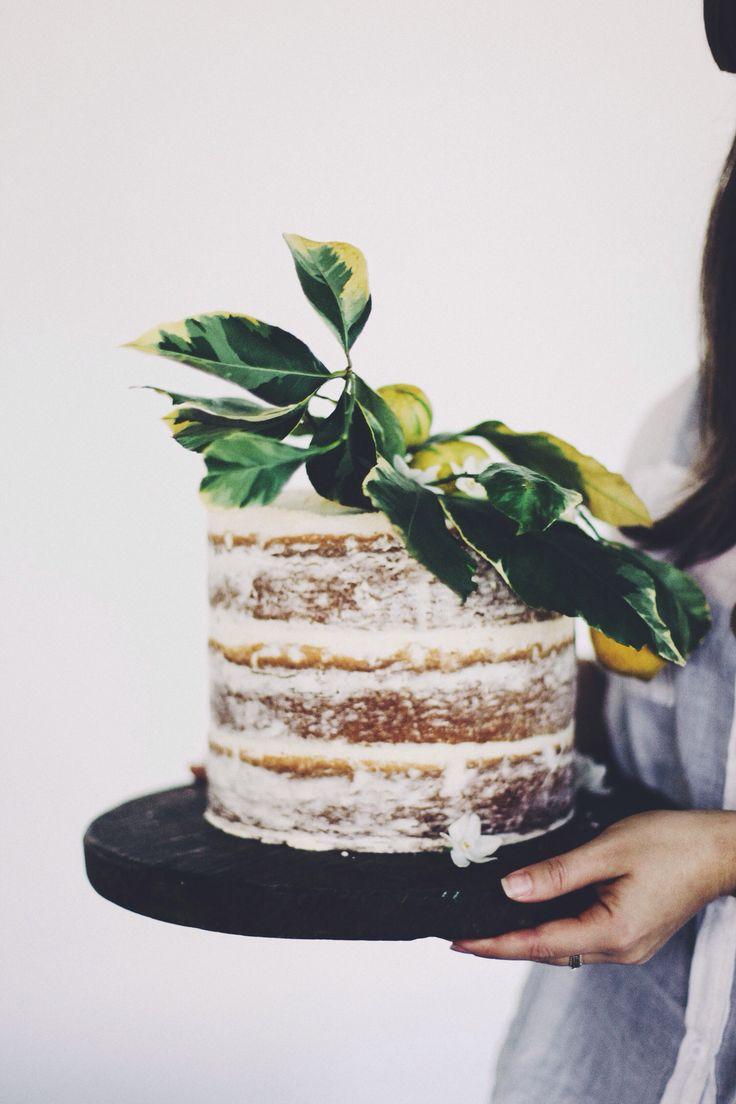 // fig + salt cake