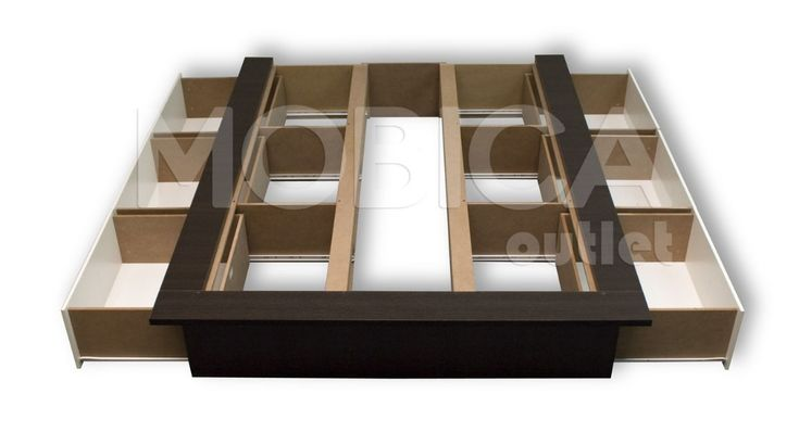 camas con cajones 2 plazas - Buscar con Google
