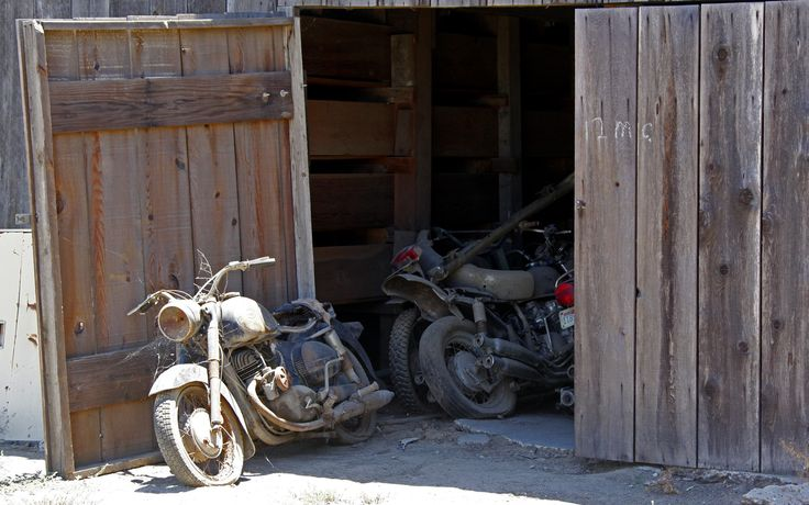 134 Best Images About Junk Yards And Rusty Stuff On