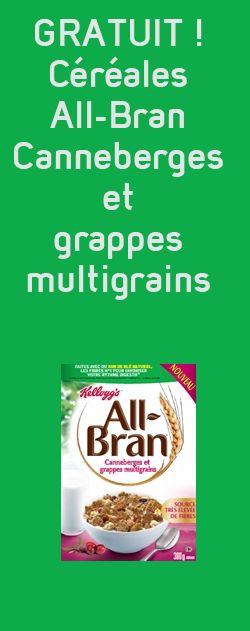 GRATUIT – céréale All Bran  http://rienquedugratuit.ca/nourriture/gratuit-cereale-all-bran/