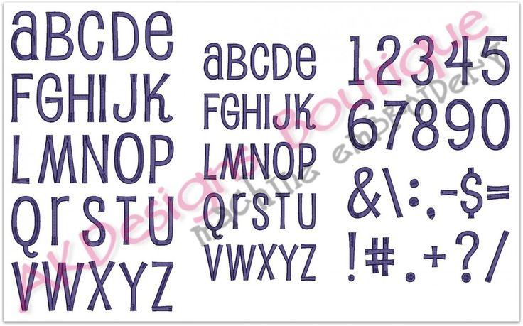 best monogram machine