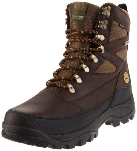 "Timberland Men's Chocorua 8"" Gore-Tex Boot. Just got these, and for only 80 dollars. I think they are going to be a really nice winter boot."